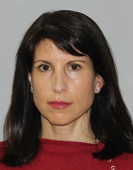 Marcia Balisciano
