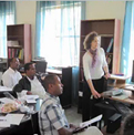 Assessing Medical Library Needs for an Eritrean Future
