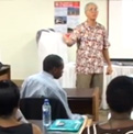 """Librarians Without Borders®"" Trains Librarians in Africa, Asia & Latin America"