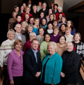 Nurse Faculty Leadership Academy: Leaders Developing Leaders
