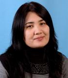 Dr. Nilufar Mamadalieva