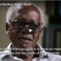 video enhancing reading culture and research output in Tanzania